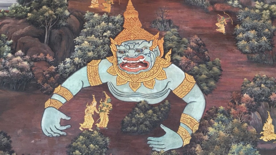 What to see in Thailand